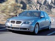 BMW 5 Поколение V Седан