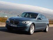 BMW 5 Поколение VI Хэтчбек Gran Turismo