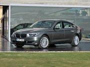 BMW 5 Поколение VI Рестайлинг Хэтчбек Gran Turismo