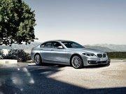 BMW 5 Поколение VI Рестайлинг Седан Long