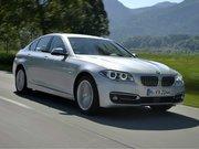 BMW 5 Поколение VI Рестайлинг Седан