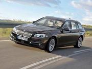 BMW 5 Поколение VI Рестайлинг Универсал
