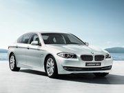BMW 5 Поколение VI Седан Long