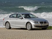 BMW 5 Поколение VI Седан