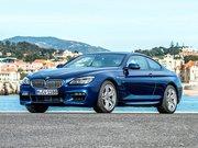 BMW 6 Поколение III Рестайлинг Купе
