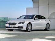 BMW 6 Поколение III Рестайлинг Седан Gran Coupe