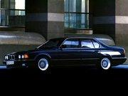 BMW 7 Поколение II Седан
