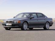 BMW 7 Поколение III Рестайлинг Седан Long