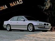 BMW 7 Поколение III Рестайлинг Седан