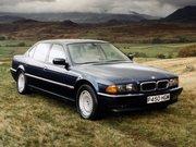 BMW 7 Поколение III Седан Long