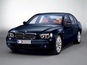 BMW 7 Поколение IV Рестайлинг Седан