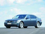 BMW 7 Поколение IV Седан Long
