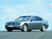 BMW 7 Поколение IV Седан