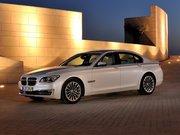 BMW 7 Поколение V Рестайлинг Седан