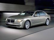 BMW 7 Поколение V Седан Long