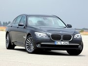 BMW 7 Поколение V Седан