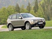 BMW X3 Поколение I Рестайлинг Внедорожник