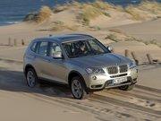 BMW X3 Поколение II Внедорожник