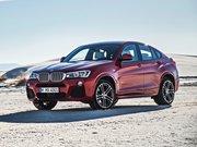 BMW X4 I Внедорожник
