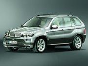 BMW X5 Поколение I Рестайлинг Внедорожник