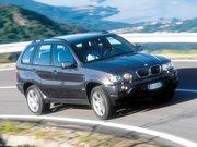 BMW X5 Поколение I Внедорожник