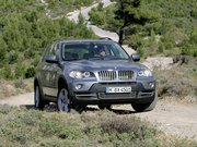 BMW X5 Поколение II Внедорожник