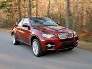 BMW X6 Поколение I Внедорожник