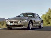 BMW Z4 Поколение I Рестайлинг Купе