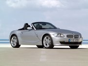 BMW Z4 Поколение I Рестайлинг Родстер