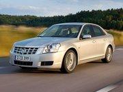 Cadillac BLS Поколение I Седан