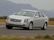 Cadillac CTS Поколение I Седан