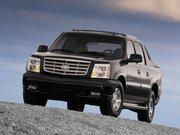 Cadillac Escalade Поколение II Пикап Двойная кабина