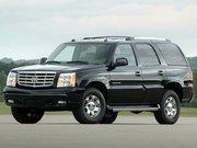 Cadillac Escalade Поколение II Внедорожник