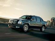 Cadillac Escalade Поколение III Пикап Двойная кабина