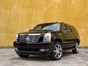 Cadillac Escalade Поколение III Внедорожник ESV