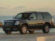 Cadillac Escalade Поколение III Внедорожник