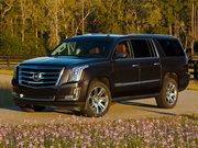 Cadillac Escalade Поколение IV Внедорожник ESV