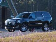 Cadillac Escalade Поколение IV Внедорожник