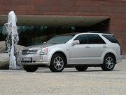 Cadillac SRX Поколение I Внедорожник