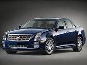 Cadillac STS I Рестайлинг Седан