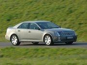 Cadillac STS Поколение I Седан