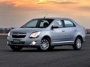 Chevrolet Cobalt II Седан