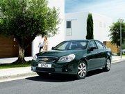Chevrolet Epica I Рестайлинг Седан