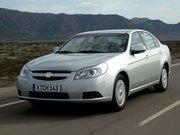 Chevrolet Epica I Седан