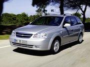 Chevrolet Lacetti Поколение I Универсал