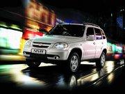 Chevrolet Niva I Рестайлинг Внедорожник