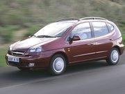 Chevrolet Rezzo Поколение I Компактвэн