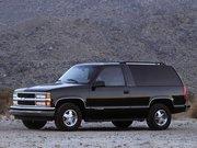 Chevrolet Tahoe Поколение I Внедорожник 3 дв.