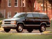 Chevrolet Tahoe I Внедорожник