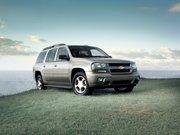 Chevrolet TrailBlazer I Рестайлинг Внедорожник EXT